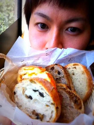 PAUL -ポール-(レストラン) - 東京パン