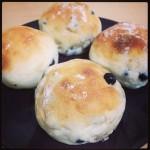【僕が勧める日本一のパン】小麦と酵母 濱田家 / 満(豆パン)