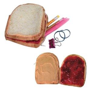 トーストの小物入れ ポーチ ヤミーポケットシリーズ