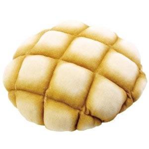 ブルブルブレッドクッション メロンパン