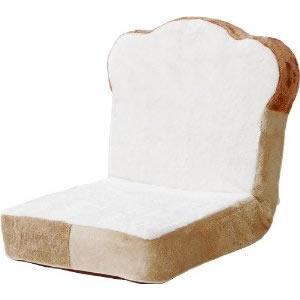 食パン座椅子(食パンカラー)