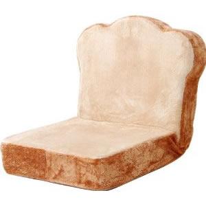 食パン座椅子(トーストカラー)