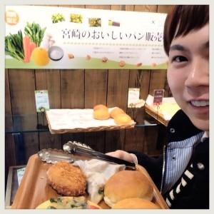 Rond-Point@ニッポンおいしいフェア みやざきWeeeek!!2014