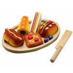 TUCANO マウスパッド トーストサンドウィッチ - 東京パン