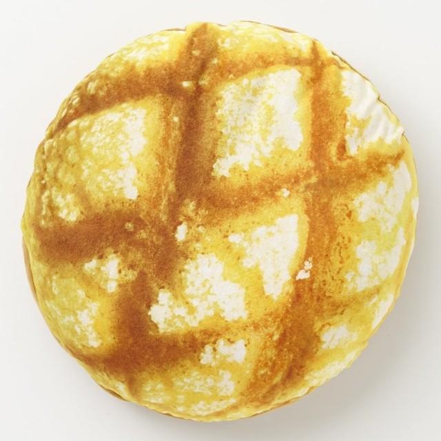 フェリシモ 実りの森 おうちはパン屋さん こっそり円座なパンクッションの会