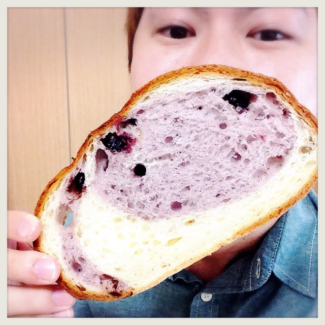 【パンテク】二日目のパンを美味しく食べる方法(浅野屋 自由が丘店) - 東京パン