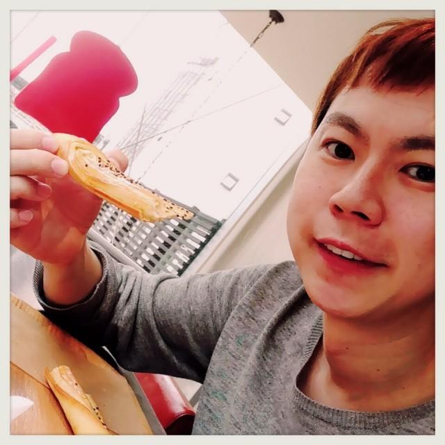 【自由が丘】ベーコンエピなら人気のパン屋『浅野屋』さんが最強です。 - 東京パン