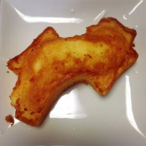 【四国・徳島】噂のご当地パン『しこく88パン』を食べてみた。