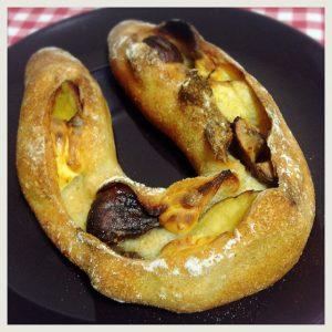 【上野・他】秋に絶対食べたほうがいいパン 浅野屋『ハーベスト』