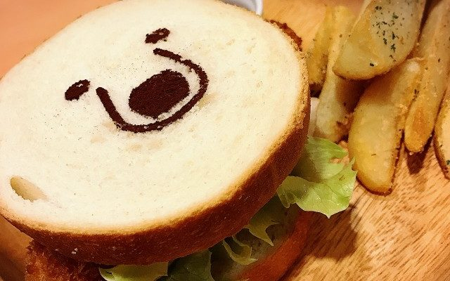 【高田馬場】グッズも買える『しろくまカフェ』への行き方・メニュー