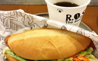 【高田馬場】コーヒーが100円!?噂のカフェ『ロースター』WiFi電源