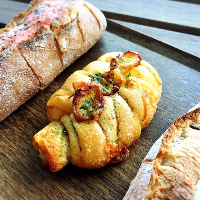 【高田馬場】馬場FLAT 明太フランスが美味しいパン屋さん - 東京パン