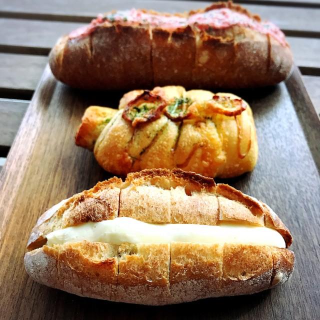 【高田馬場】馬場FLAT 明太フランスが美味しいパン屋さん