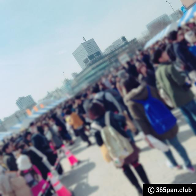 【横浜】3/5『パンのフェス2017』in 赤レンガ-レポート