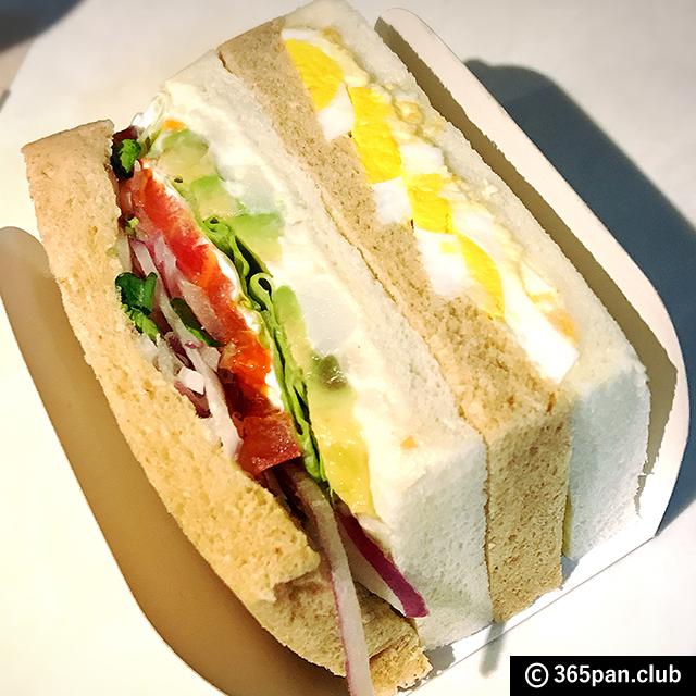 【新橋】世界中で愛されるブーランジェリーカフェ『デリフランス』感想 - 東京パン