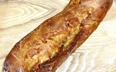【代々木公園・代々木八幡】毎日食べたくなるパン屋さん『365日』その2
