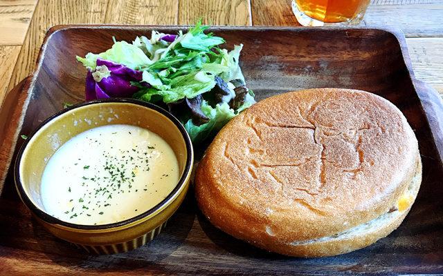 【立川】表参道の有名店とのコラボカフェ「ネイバーズブランチ」感想