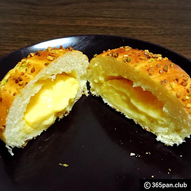 【笹塚・他】ボヌール「しあわせなカレーパン」「クリームパン」感想 - 東京パン