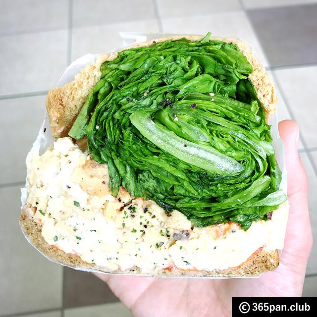【代々木上原】インスタ映えするサンドイッチ『POTASTA(ポタスタ)』