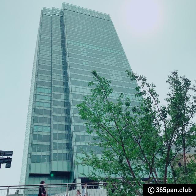 【新宿・他】ル パン ドゥ ジョエル・ロブションNEWoMAN新宿店-感想