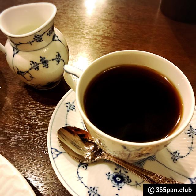 【新宿・他】椿屋珈琲店 ホットサンドはランチタイムがオススメ♪ - 東京パン