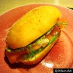 【おすすめ!】椿屋珈琲店のホットサンドが美味しすぎる-東京カフェ - 東京パン