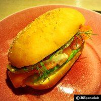 【代々木八幡】人気のパン屋さん「365日」姉妹店カフェ『15℃』感想