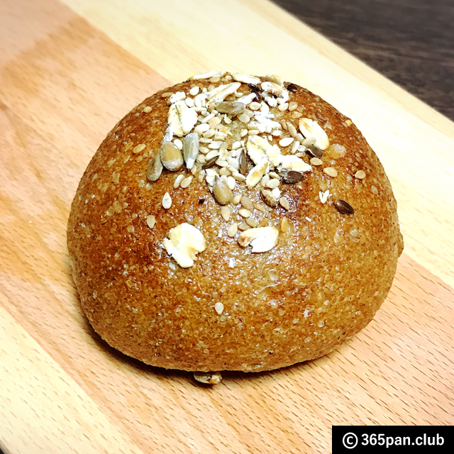 【吉祥寺】自家製酵母のパン&厳選食材のビストロ『EPEE(エペ)』感想 - 東京パン