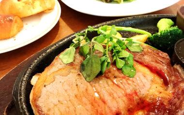 【小平】パン食べ放題☆ベーカリーレストラン サンマルク感想