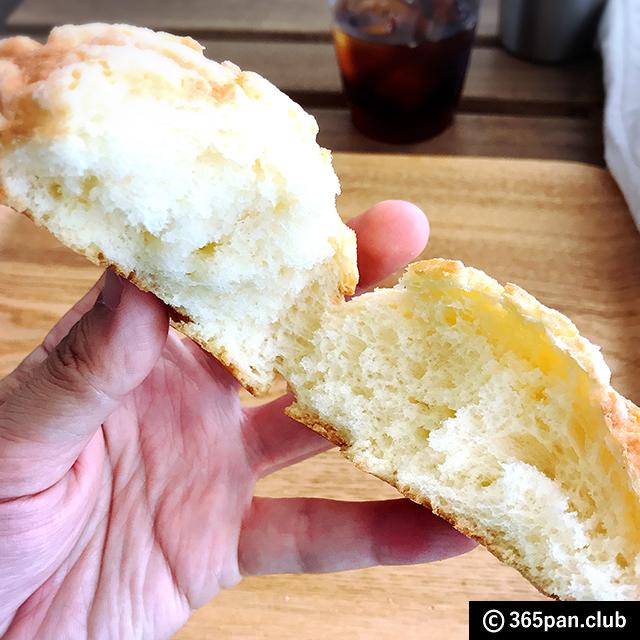 【高田馬場】美しすぎるメロンパンと3倍美味しく食べる方法-馬場FLAT - 東京パン