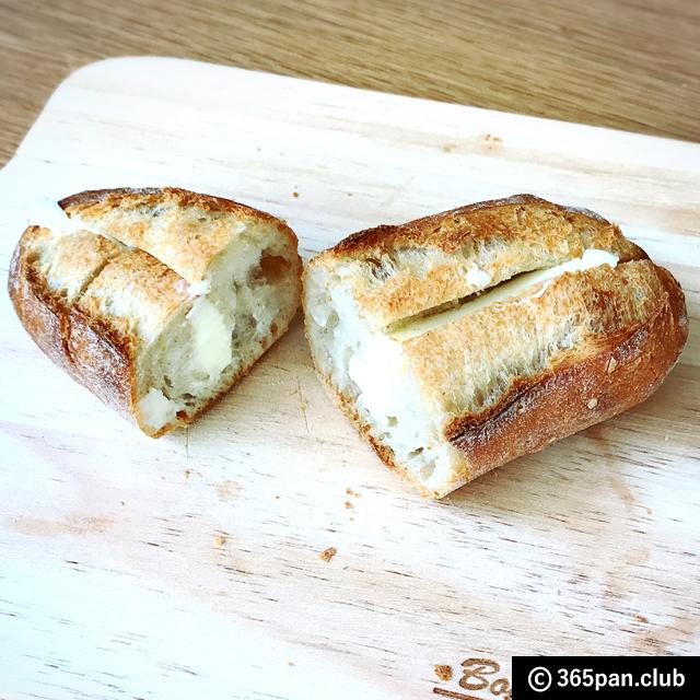 【高田馬場】フランスパン3兄弟を食べ比べてみる-馬場FLAT - 東京パン