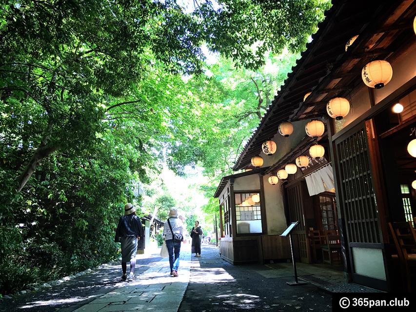 【深大寺】ここにもあるよ!『そばぱん』おすすめ蕎麦も食べよう♪ - 東京パン