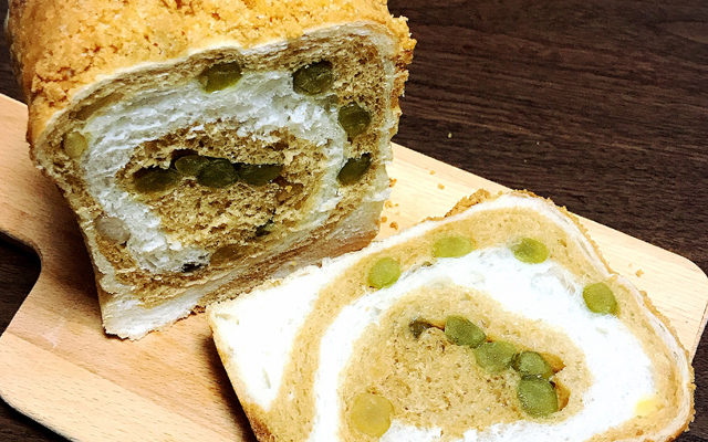 【海浜幕張】ホテル品質のパンが買えるパン屋『サント・ノーレ』感想