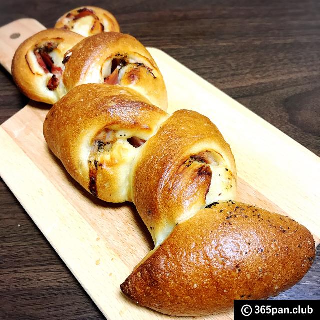 【海浜幕張】ホテル品質のパンが買えるパン屋『サント・ノーレ』感想 - 東京パン