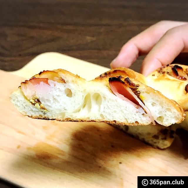 【恵比寿】カリフォルニアスタイル『クロスロード ベーカリー』感想 - 東京パン