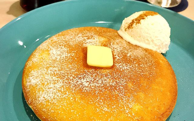 【新宿】デンマークチーズパンケーキ北欧カフェ『オスロ コーヒー』