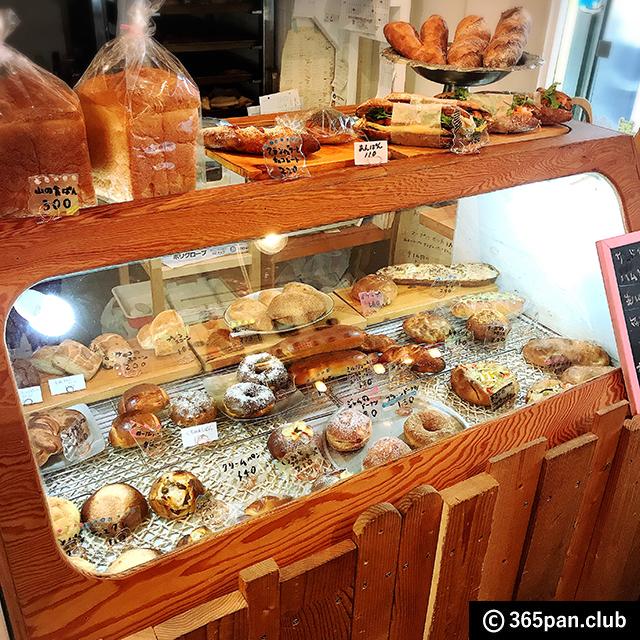【立川】お洒落キュートなパンカフェ『シンボパン』感想-食べ放題 - 東京パン