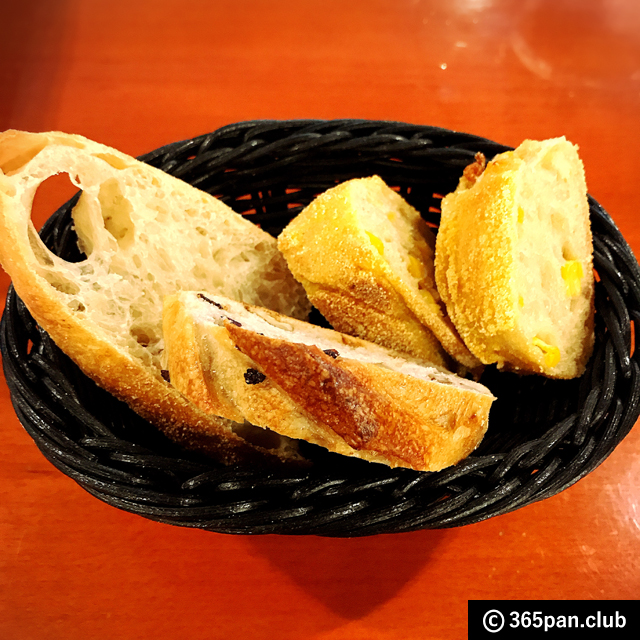 【代官山】パン屋+フレンチデリ+ビストロカフェ『メゾン・イチ』感想