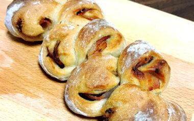 【沼袋】完全手作りケーキと自家製酵母のパン屋『コクシネル 』感想