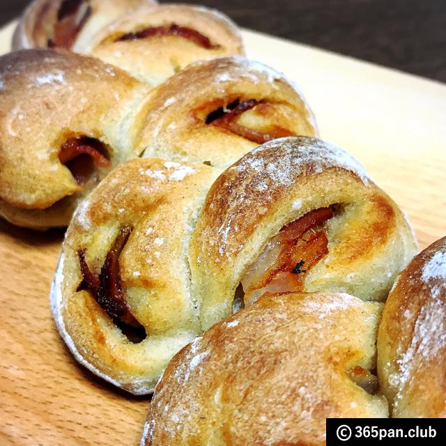 【沼袋】完全手作りケーキと自家製酵母のパン屋『コクシネル 』感想 - 東京パン