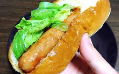 【新井薬師時前】パン酵母の元祖 レトロパン『丸十ベーカリー』感想