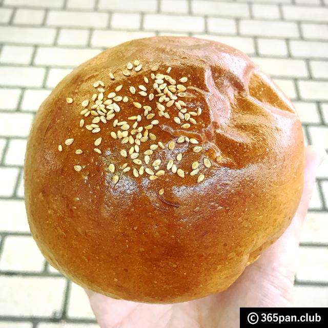 【川越】隠れた名店パン屋さん『BREADMAN(ブレッドマン)』感想
