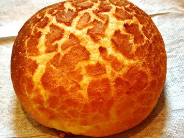 【武蔵境】昭和6年創業老舗パン屋『ベーカリーカフェ クラウン』感想