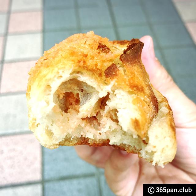 【吉祥寺】こだわりの生地とパン作り『ボンジュール・ボン』感想 - 東京パン