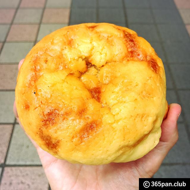 【吉祥寺】こだわりの生地とパン作り『ボンジュール・ボン』感想