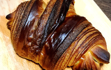【武蔵境】ハード系が人気のパン屋さん『パサージュ ア ニヴォ』感想
