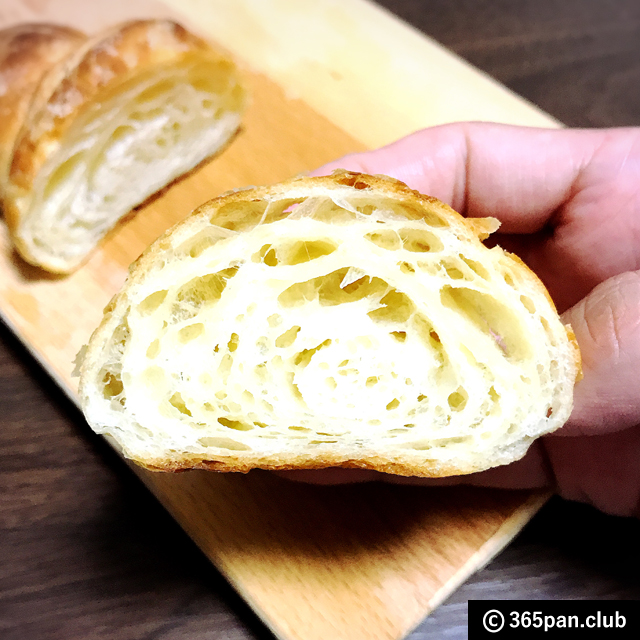【国分寺】天然酵母・国産小麦使用『パンの家 ラ・ママン』感想 - 東京パン