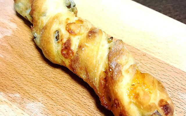 【豪徳寺】人気のパンがここでも食べられる『墨繪(すみのえ)』感想