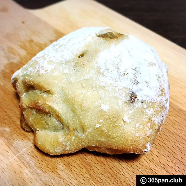 【豪徳寺】人気のパンがここでも食べられる『墨繪(すみのえ)』感想 - 東京パン