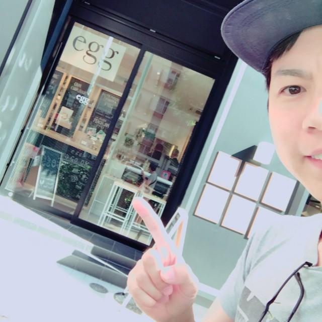 【池袋】ブルックリン発!海外進出1号店『egg東京(エッグ)』感想